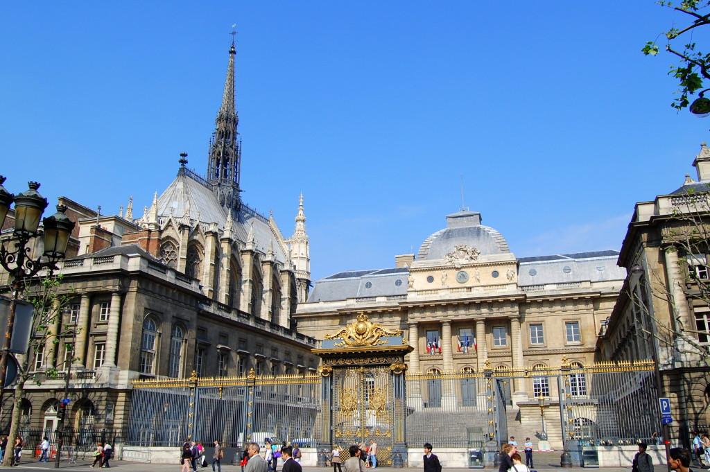Sainte Chapelle - Palais_de_Justice_de_Paris_DSC_4367