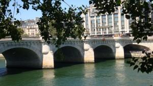 Henri IV de France - DSC02444 - Pont Neuf et Samaritaine