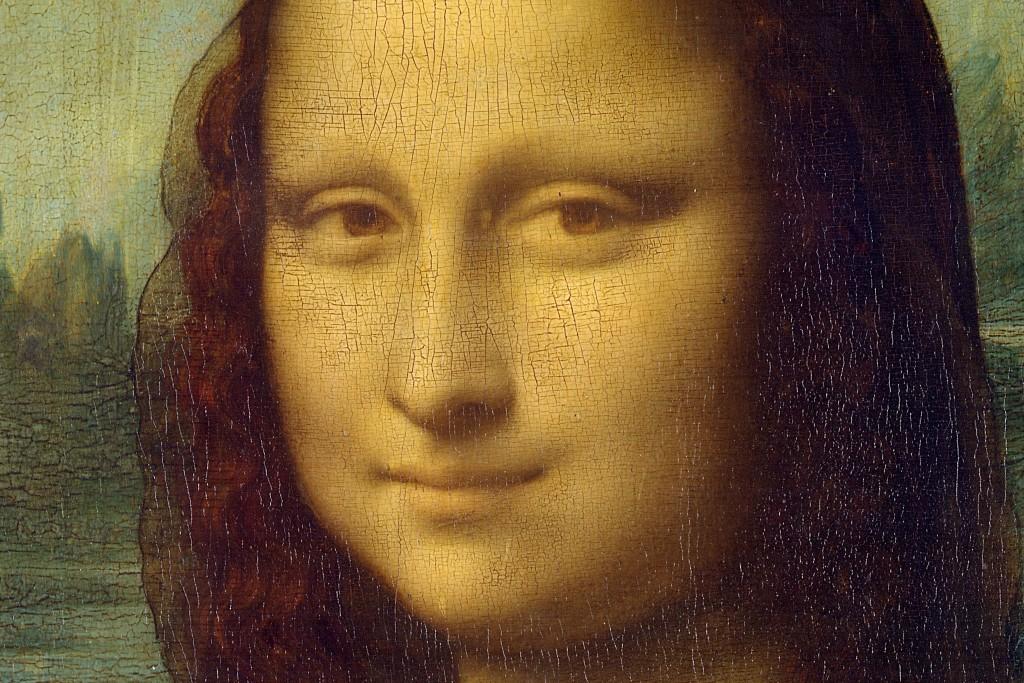 Musée Louvre - La Joconde