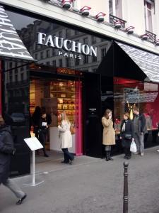 Fragonard Paris - Boutique Fauchon