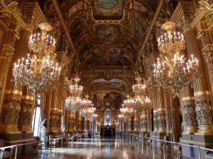 Fragonard Paris - Grand Foyer Opéra Garnier