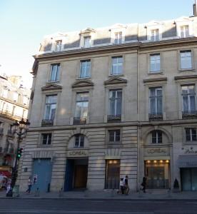 Fragonard Paris - Rue Royale - L'Oréal