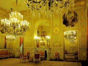 Palais Bourbon - Hôtel de Lassey