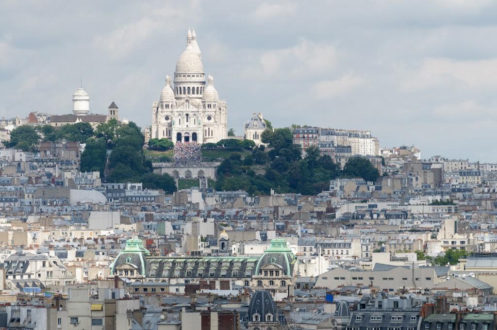 Visite Montmartre - Visite Montmartre