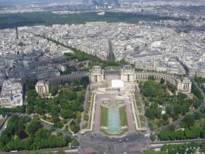 Chaillot - Palais de Chaillot
