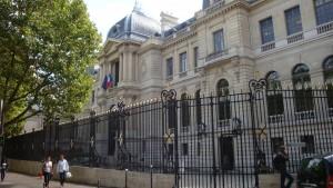 Champs Elysées - Hôtel Potocki