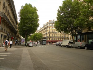 Fragonard Paris - Boulevard Haussmann