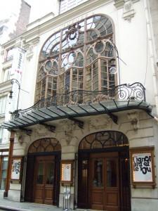 Fragonard Paris - Théâtre Athénée-Louis Jouvet