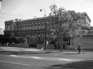 Palais Bourbon - Affaires étrangères