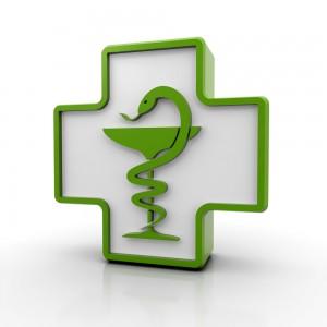 Pharmacies - Logo