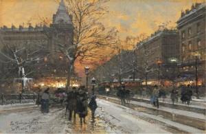 Sacré-Coeur - Place Pigalle